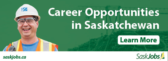 Career Opportunities in Saskatchewan
